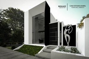 Arquitectura, Diseño y Construción