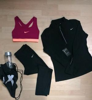 Conjunto Nike nuevo