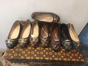 Flats Mocasines Louis Vuitton Envío Gratis