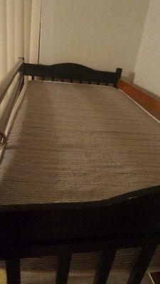 Litera de madera en venta