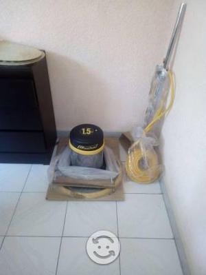 Pulidora para pisos