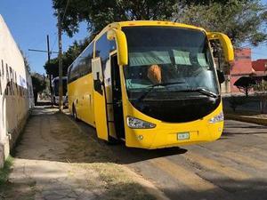 Renta de autobuses y camionetas en puebla