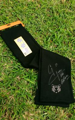 bufanda oficial tigres