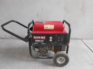 Black Max Generador de luz  Watts