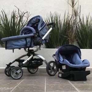 Carreola Infanti Semi-Nueva