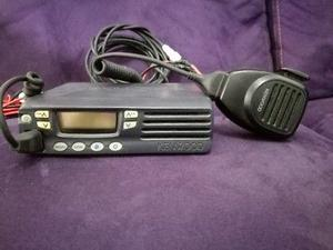 RADIO BANDA CIVIL KENWOOD