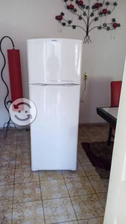 Refrogerador mabe twis air de 9 pies
