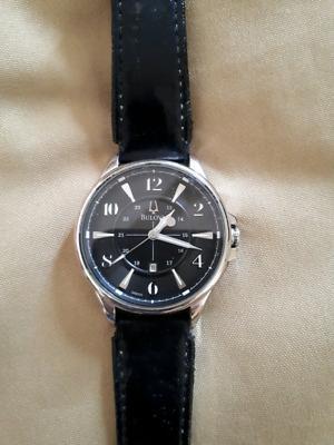 Reloj Bulova Caballero original