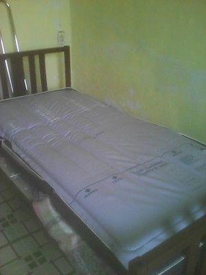 colchon de agua p/cama ortopedica