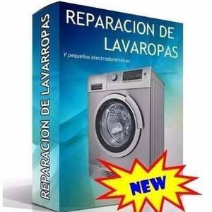 2x1 Aprenda Reparacion De Lavadoras Y Secadoras Actualizado