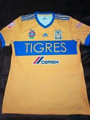 Jersey Tigres original