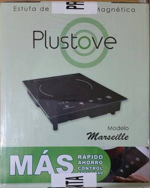 Parrilla Plustove Induccion Magnetica 1quemador M: Marseille