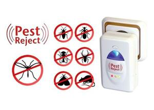 Pest Reject Control De Plagas Ahuyenta Mosquito Mosca Riddex