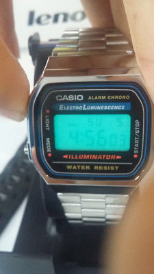 Reloj Casio Illuminator