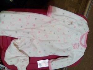 Ropa Carters nueva de bebé niña y niño.