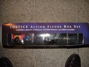 Se vende liga de la justicia