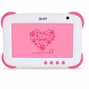 Tablet Ghia Any Kids Q ptos/quad/1gb/8gb/2cam/wifi/