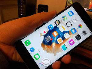IPhone 6s Plus de 64gb como Nuevo