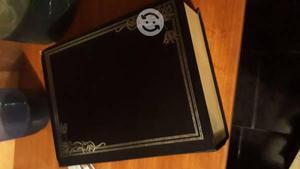 Libro caja de seguridad oculta de combinación