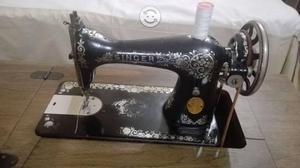 Maquina de coser Singer de Pedal