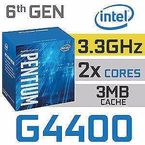 Procesador Intel Pentium Gghz 3mb th Dual Core