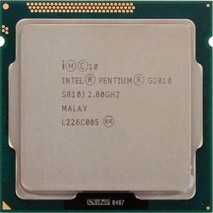 Procesador Intel Pentium Gm Cache, 2.80 Ghz),