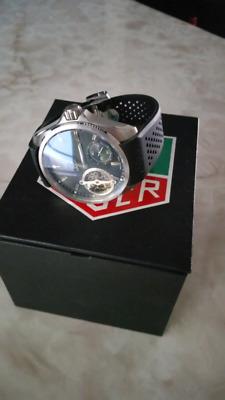 reloj Tag Heuer automatico AAA en guadalajara