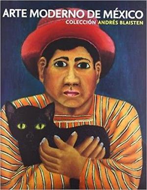 A la venta 4 catálogos de Arte de la Colección Blaisten
