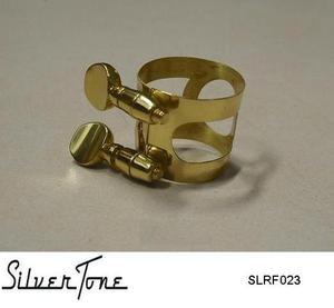 Abrasadera P/boquilla De Saxofon Alto Silvertone Slf023