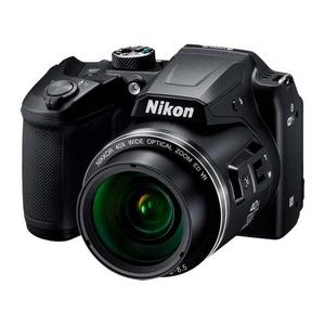 Cámara Digital Nikon® Coolpix B500 Zoom 40x 16 Mp Wifi Nfc