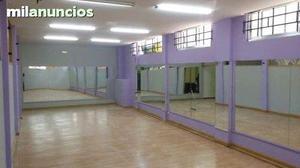 2 espejos excelentes posot class - Espejos para gimnasios ...