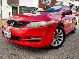 Honda Civic 1.8 Ex At Coupe