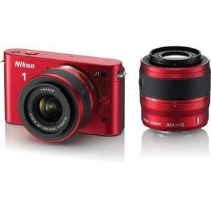 Nikon 1 J1 Cámara Digital Poderosa Y Compacta Envío Gratis