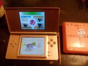 Nintendo DS Lite en. En muy buen estado