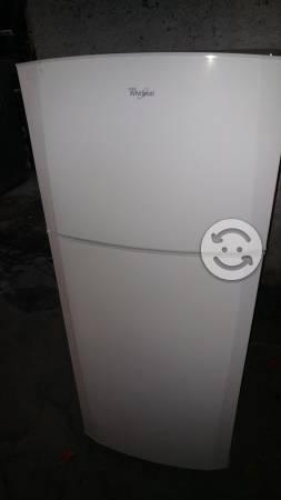 Refrigerador 15 pies blanco