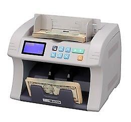 Reparacion maquinas contadoras de Billetes y Monedas