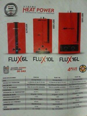 Se venden boilers de paso nuevos con garantía