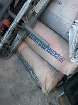 cemento - Anuncio publicado por Karla lopez