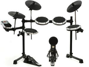 Behringer Bateria Electronica Xd8usb