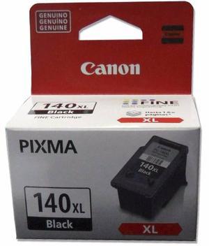 Cartucho Tinta Canon 140xl Negro Pg-140xl (Pg140xl) Origin