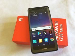 Huawei Gw Metal de AT&T como nuevo