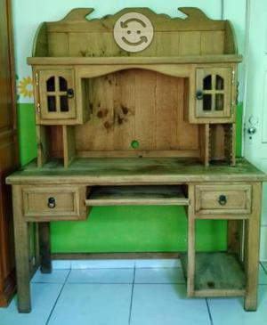 Mueble escritorio para estudiantes