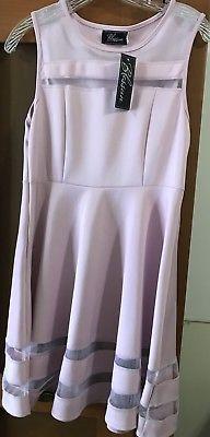 Vestido talla M (NUEVO)