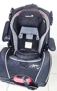 Asiento para Auto de Bebe Safety Elite - Remates Increibles