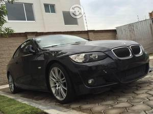 BMW Serie 3 Coupe MSport