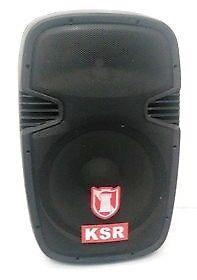 Bocina Amplificada Kaiser modelo MSA-BT - Remates