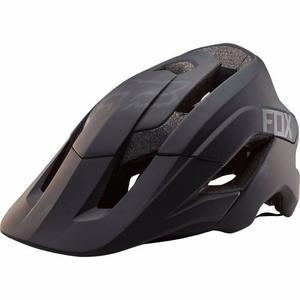 Casco Fox Metah  Negro Talla M/l Bici Mtb Downhill
