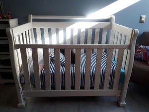 Cuna Para Bebe petit Corner