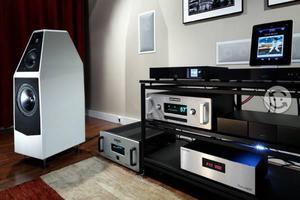 Instalación de audio y video