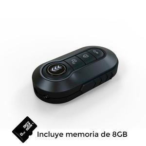 Redlemon Camara Espia Control Vision Nocturna 720i Sensor Hd